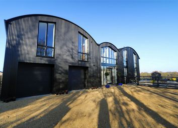 Thumbnail 4 bed barn conversion to rent in Mobley, Berkeley, Gloucestershire