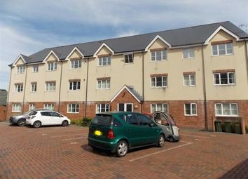Thumbnail 2 bed flat to rent in Mountain Ash Road, Abercynon, Mountain Ash