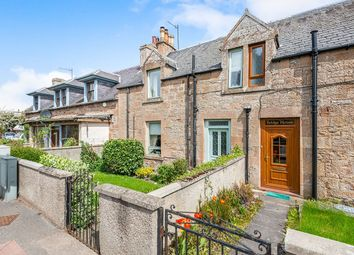 Thumbnail 2 bed terraced house for sale in High Street, Conon Bridge, Dingwall
