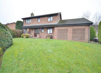 Thumbnail 4 bed detached house for sale in Spark Hill, Cam, Dursley