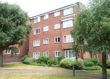 Thumbnail 1 bed flat to rent in St. Leonards Park, Railway Approach, East Grinstead