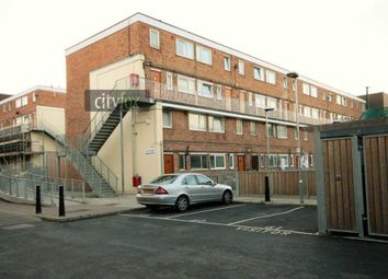 Thumbnail 4 bed maisonette for sale in Wager Street, Mile End