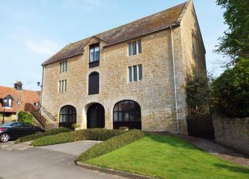 Thumbnail 2 bed maisonette for sale in Hayes End Manor, South Petherton