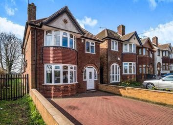 Thumbnail 4 Bed Detached House For Sale In Beaufort Avenue, Hodge Hill,  Birmingham,
