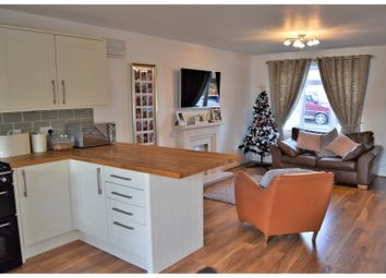 Thumbnail 3 bed semi-detached house for sale in North Bank Close, Rochester