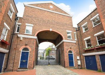 Thumbnail 2 bed town house for sale in Shrewsbury Mews W2,