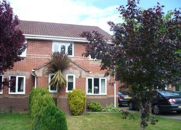 Thumbnail 3 bed semi-detached house to rent in Birch Road, Heathersett