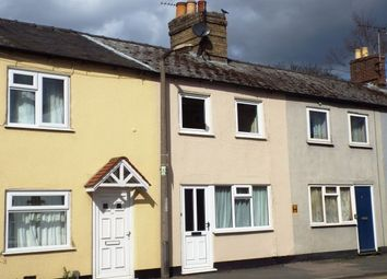 Thumbnail 2 bedroom property to rent in Broad Street, Ely