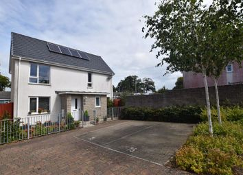 3 bed detached house for sale in Kestor Close, Plymouth PL2
