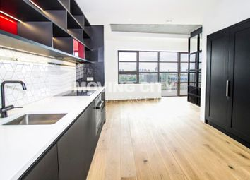 Thumbnail Studio for sale in Bridgewater House, City Island, Canning Town