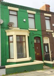 2 bed terraced house for sale in Hornsey Road, Anfield, Liverpool L4