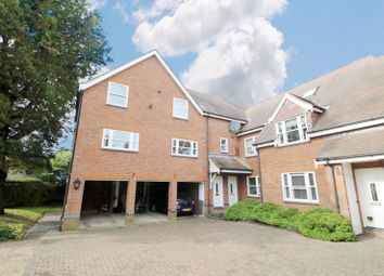 Thumbnail 2 bedroom flat to rent in Stable Mews, Hillside Road, St. Albans