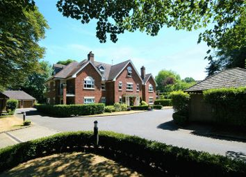 Thumbnail 2 bed flat for sale in Tilford Road, Farnham