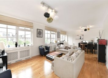 Thumbnail 4 bed flat for sale in Great Cumberland Place, Marylebone, London