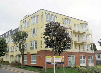 Thumbnail 2 bed flat to rent in 380 Station Road, Westcliff-On-Sea, Essex