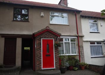 Thumbnail 2 bed terraced house for sale in Highfield Road, Litherland, Liverpool