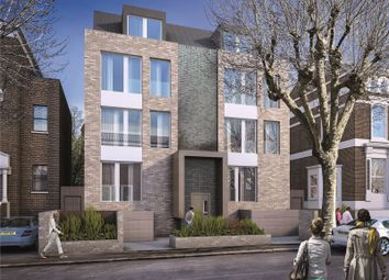 Thumbnail 2 bed flat for sale in Grosvenor Avenue, Islington, London