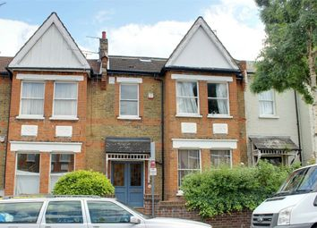 Thumbnail 2 bedroom flat for sale in Uplands Road, Crouch End, London