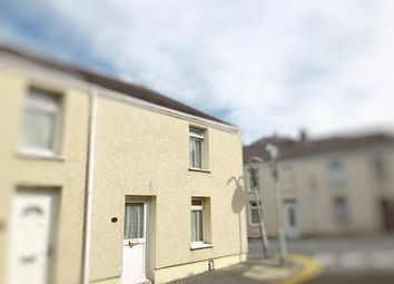 Thumbnail 2 bed end terrace house to rent in Payne Street, Neath, Neath Port Talbot.
