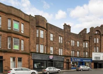 Thumbnail 4 bed flat for sale in Dalblair Road, Ayr, South Ayrshire
