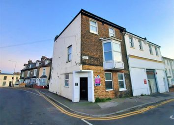 1 bed flat to rent in Belmont Road, Ramsgate CT11