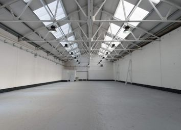 Thumbnail Warehouse to let in Unit 10, Atlas Business Centre, Cricklewood