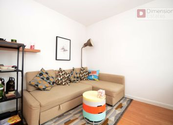 Thumbnail 1 bedroom flat to rent in Glenarm Road, Lower Clapton, Hackney, London