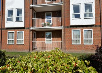 Thumbnail 2 bed flat for sale in Whitefield Road, New Milton