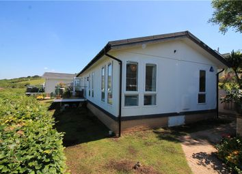 Thumbnail 2 bedroom mobile/park home for sale in Walton Bay, Clevedon, North Somerset