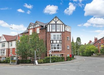 Thumbnail 2 bed flat to rent in Chapel Road, Alderley Edge