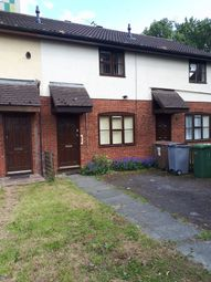 Thumbnail 3 bed terraced house for sale in Selbourne Close, Upton, Wirral