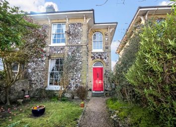 Thumbnail 1 bed flat to rent in Flat B, 39 Arundel Road
