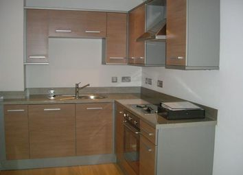 Thumbnail 1 bed flat to rent in Waterloo Court, 17 Hunslet Road, Leeds