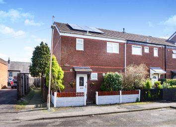 3 bed end terrace house for sale in Cardiff Street, Skelmersdale WN8