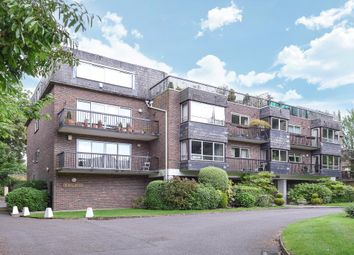 Thumbnail 3 bedroom flat for sale in Rickmansworth Road, Northwood