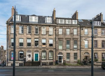 Thumbnail 3 bed flat for sale in York Place, Edinburgh