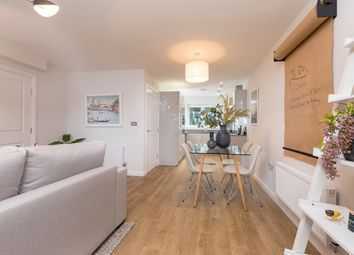 Thumbnail 3 bed terraced house for sale in London Road, Greenhithe