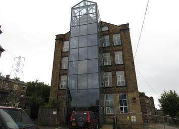 Thumbnail 2 bedroom flat for sale in Fearnley Mill Drive, Huddersfield