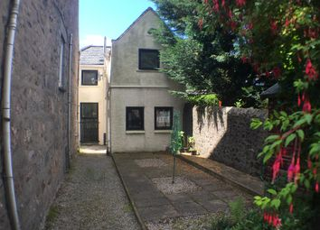 Thumbnail 1 bedroom detached house to rent in Prospect Terrace, Ferryhill, Aberdeen