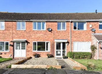 Thumbnail 3 bed terraced house for sale in Hawkslade, Aylesbury