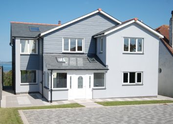 Thumbnail 5 bed detached house for sale in Bay View Court, Bay View Road, Northam, Bideford