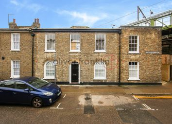 Thumbnail 3 bed terraced house for sale in 1 Flamborough Street, London