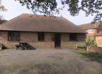 Thumbnail 2 bed detached bungalow to rent in High Street, Hawkhurst, Cranbrook