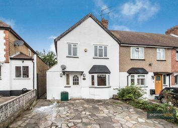 Thumbnail 4 bed end terrace house to rent in Duncan Grove, East Acton, London