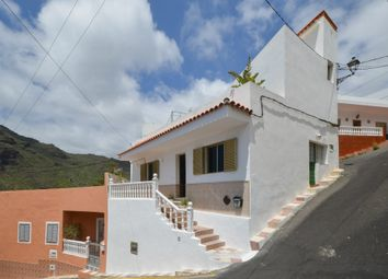 Thumbnail 4 bed detached house for sale in Tamaimo, Santiago Del Teide, Tenerife, Canary Islands, Spain
