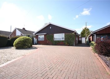 Thumbnail 2 bed bungalow for sale in Hillview Gardens, Ryall, Upton-Upon-Severn