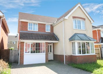 Thumbnail 6 bed detached house to rent in Bladewater Road, Threescore, Norwich, Norwich