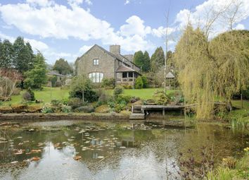 Thumbnail 4 bed detached house for sale in Hay On Wye 4 Miles, Llowes