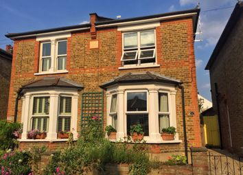 Thumbnail 2 bed semi-detached house for sale in Avenue Road, Kingston Upon Thames, London