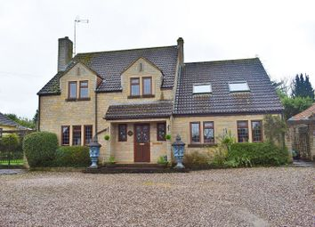 Thumbnail 6 bed detached house for sale in High Street, Somerset